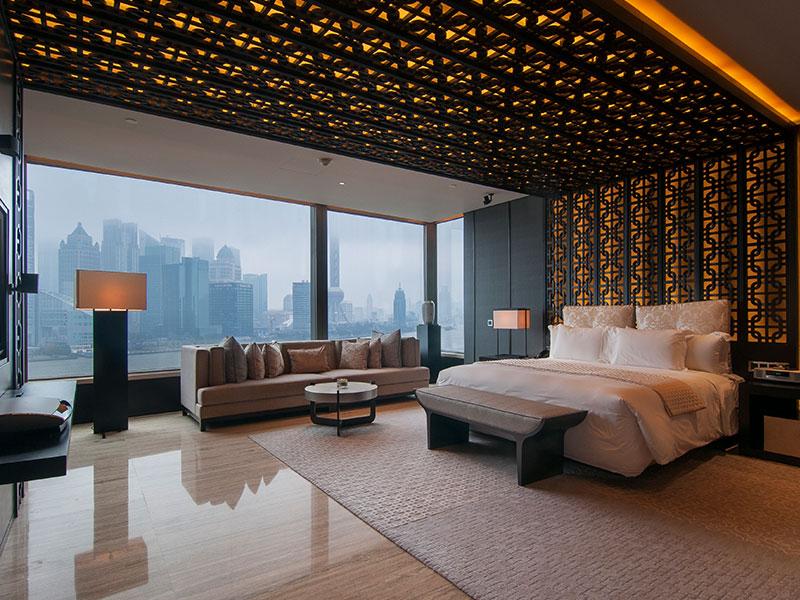 深圳XX豪行政公寓