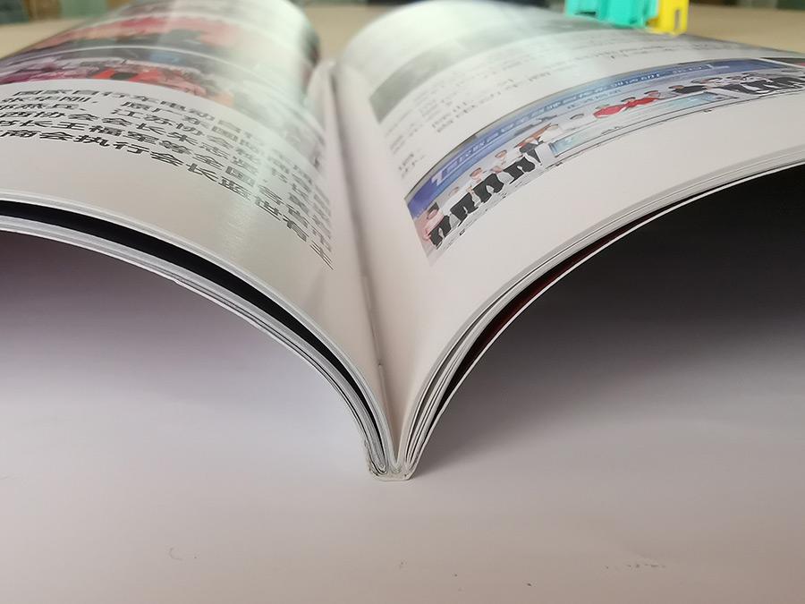 宣传册/画册设计印刷制作案例10